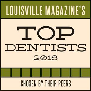 Top dentist in Louisville