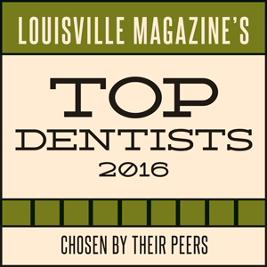 Top dentist in Louisville