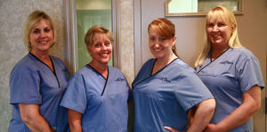 Root Canal Dentist in Louisville
