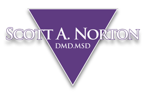 Dr. Scott A. Norton Logo