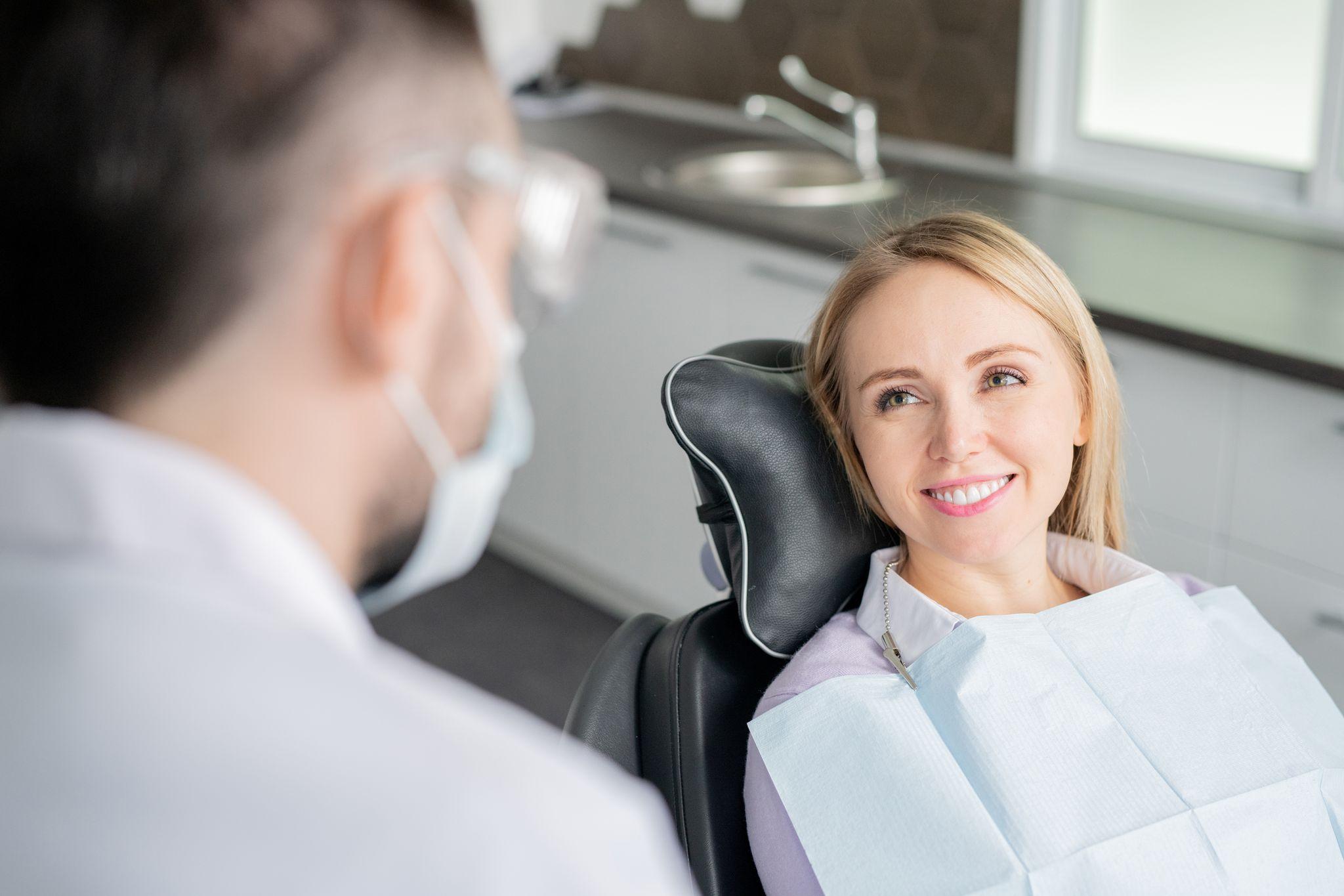 Best Endodontist Near Me